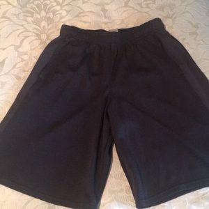 Champion Boy Athletic Shorts - Size XL (16-18)
